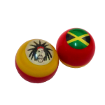 tampa de válvula reggae