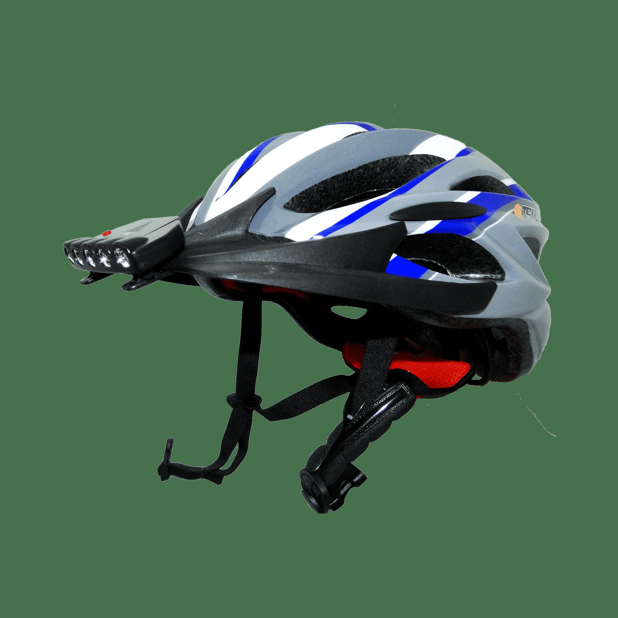 Refletor para capacete 3