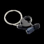 04578 Remote para guidão da suspensão Salto TR