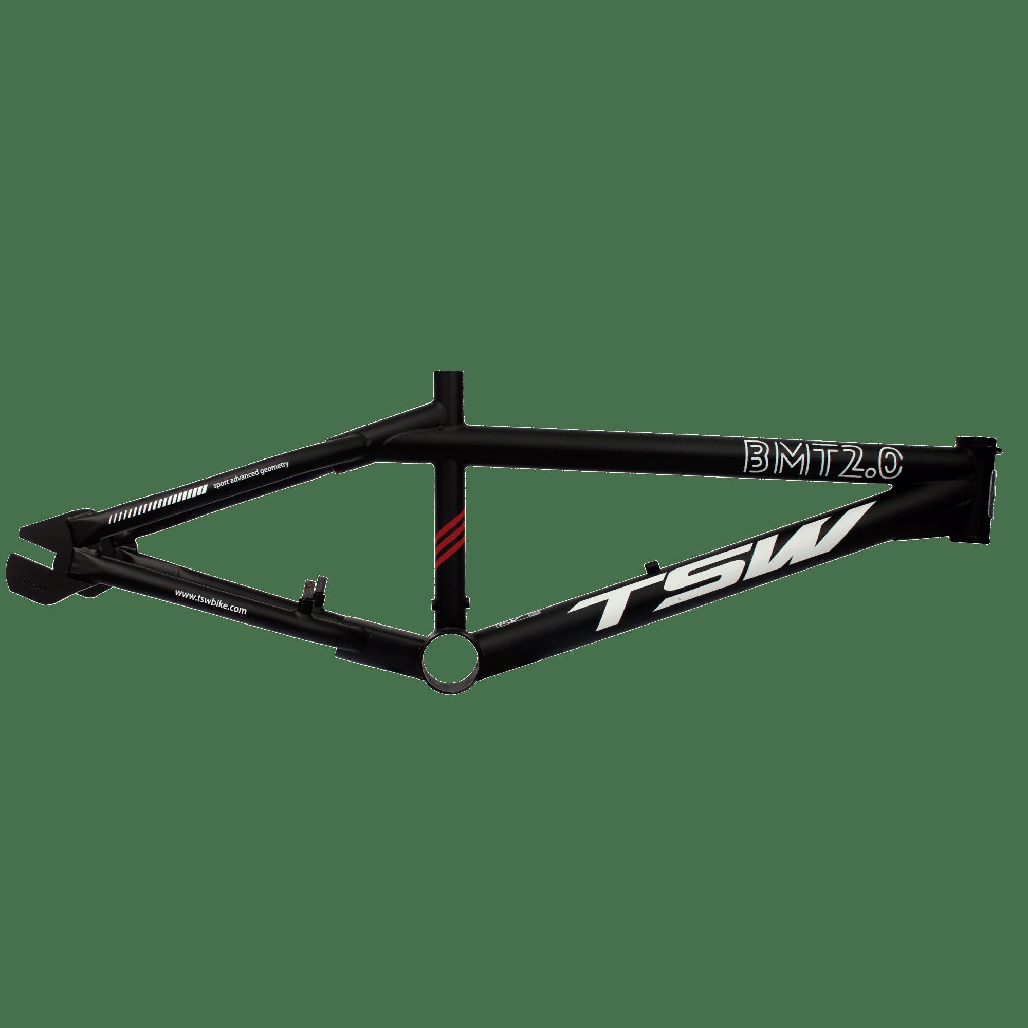 BMT 2.0 BMX Freestyle 6