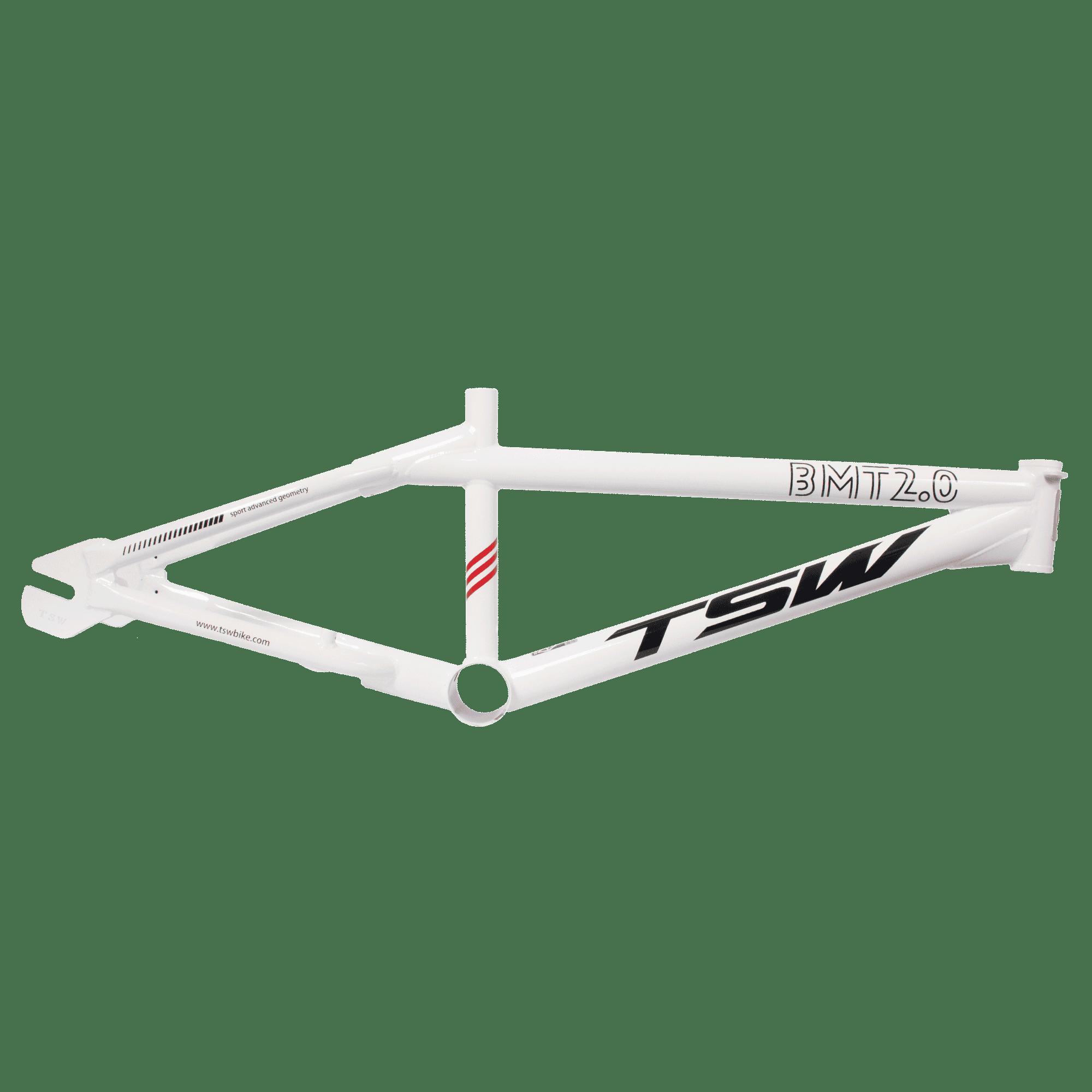 BMT 2.0 BMX Freestyle 5