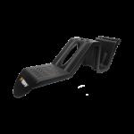 04510 Expositor para capacete preto