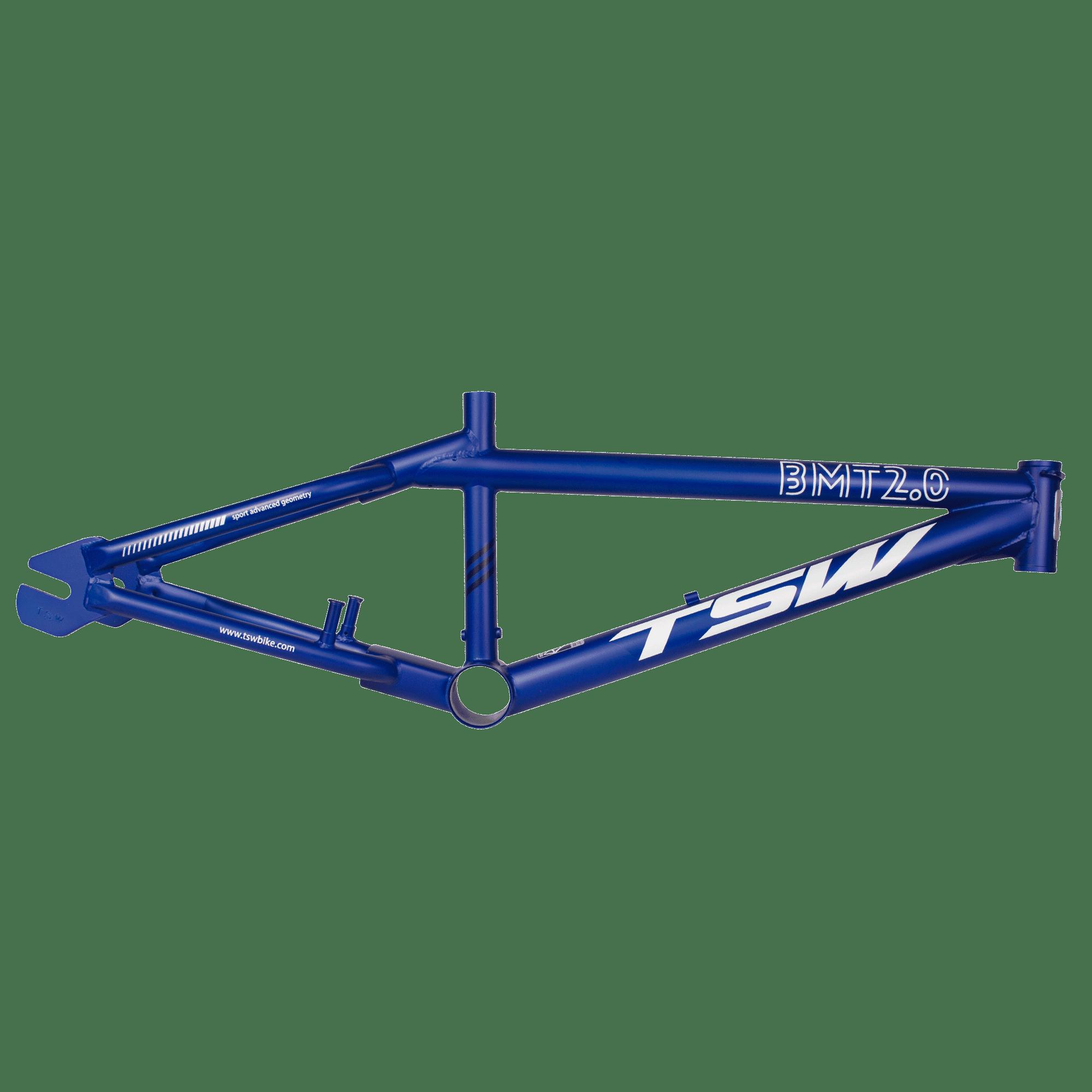 BMT 2.0 BMX Freestyle 4