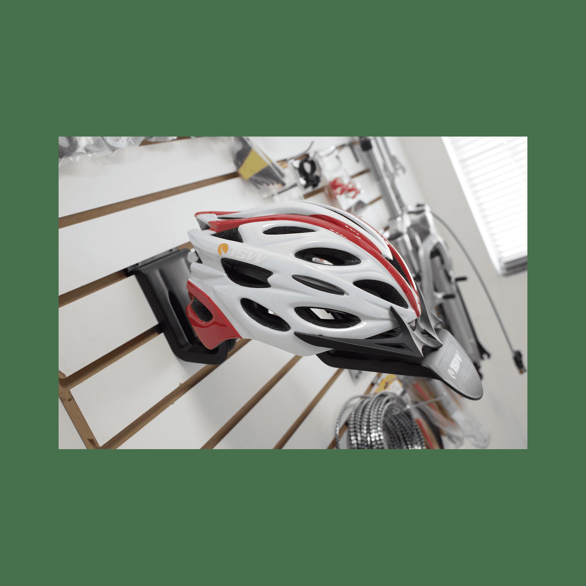 Expositor para capacete 4