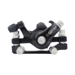 03898 Pinça de freio RIDE TSW preto e prata