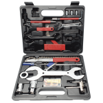 04632 Maleta de ferramentas para bicicleta TSW
