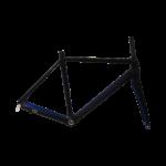 06332 Quadro TR 1 speed bike TSW preto e azul
