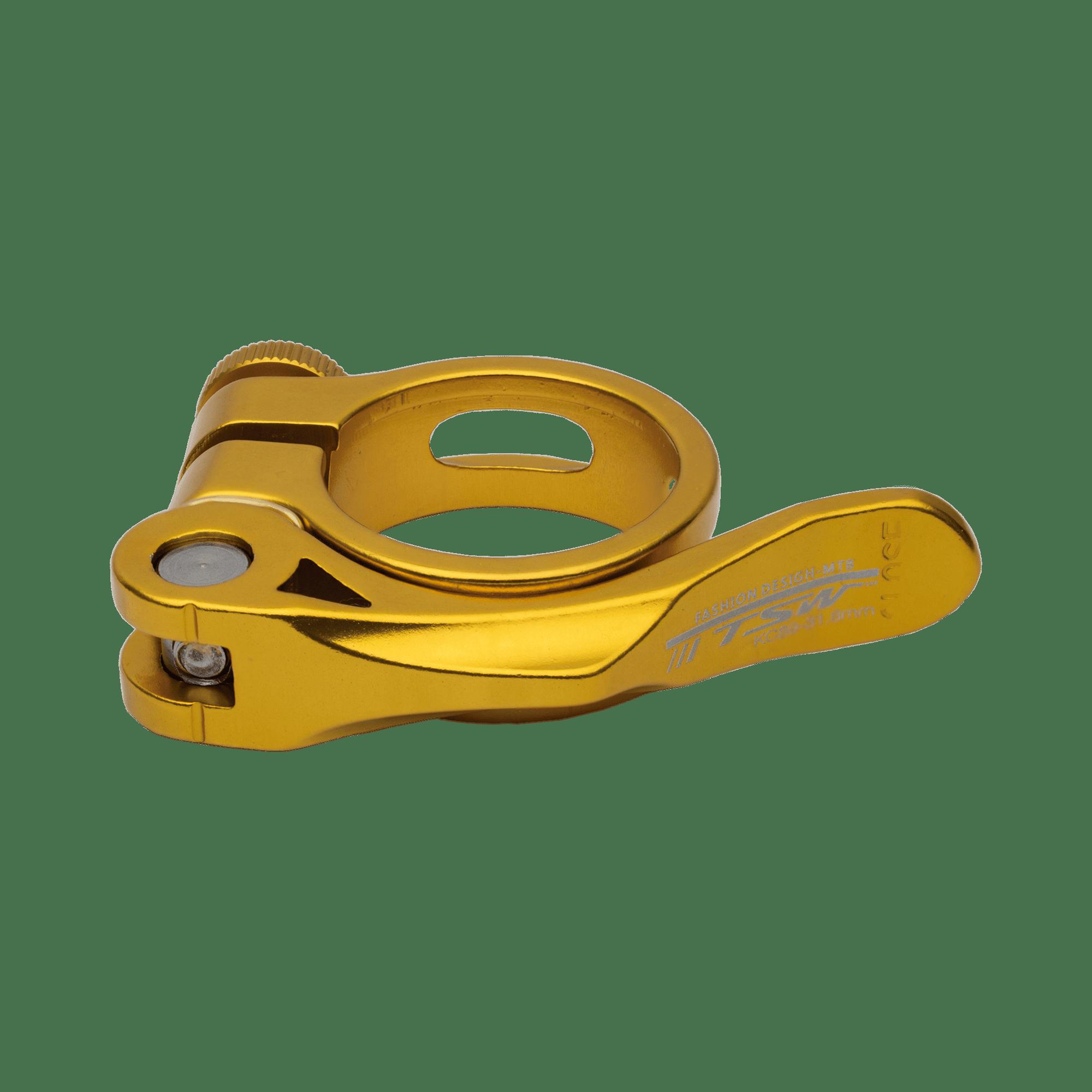 Abraçadeira de selim vazada - MTB 4