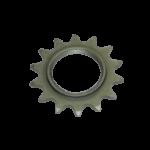 00584 Pinhão fixo rosca 14 dentes VELOSTEEL bronze