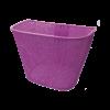 04162 Cestão grande para aro 26 MITSU rosa