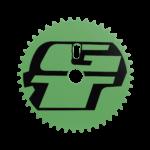 05255 Engrenagem ZX 049 fosco 44D MITSU verde