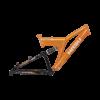 05847 Quadro Full Suspension aço MITSU laranja