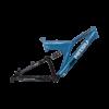 05848 Quadro Full Suspension aço MITSU azul