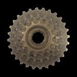 06453 Roda Livre 14/28 dentes 6 velocidades index MITSU bronze