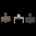 Pastilha disc brake RM 60
