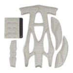 Espuma Interna para capacete NEW WALK – TSW
