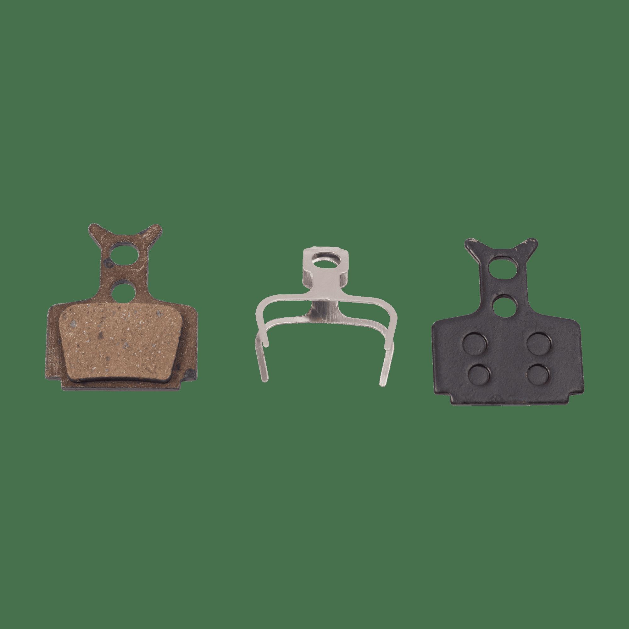 Pastilha disc brake RM 70 5