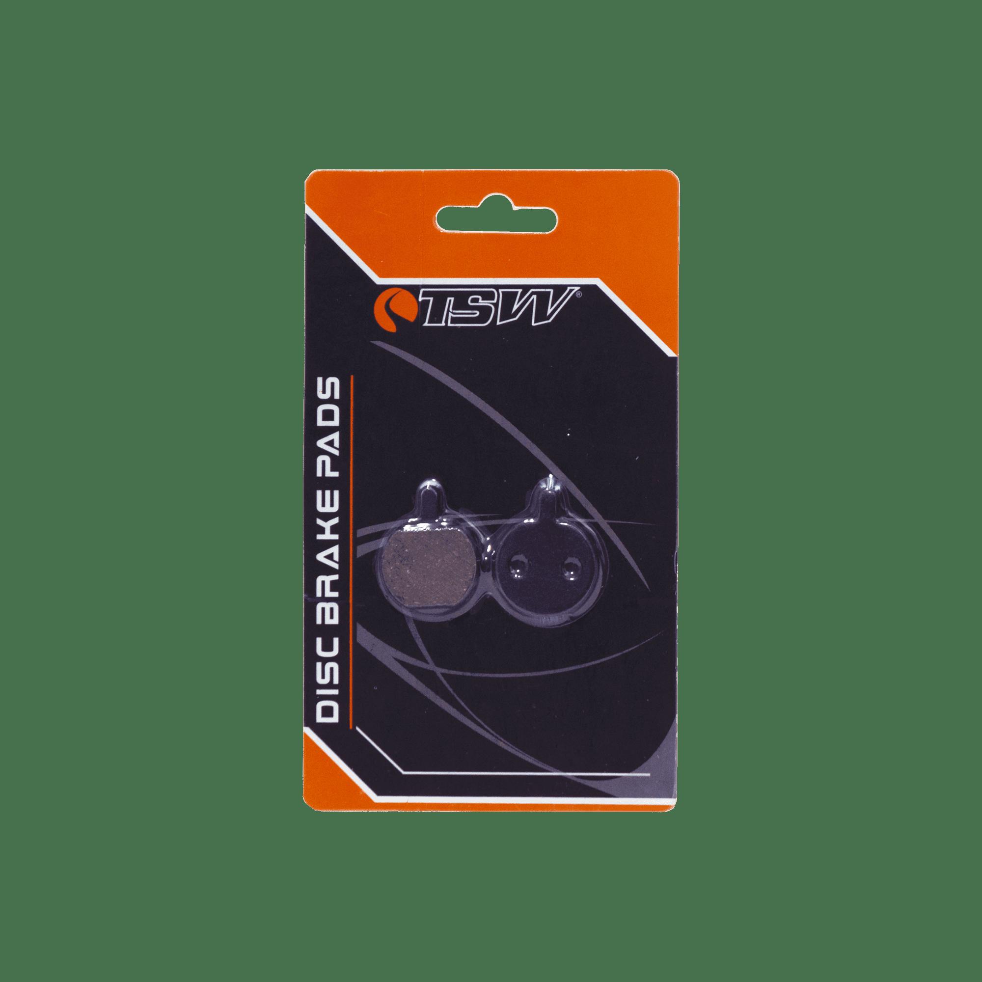 Pastilha disc brake RD2 3