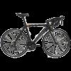 08240 Bicicleta TR30 S