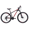 bicicleta hunter 09320