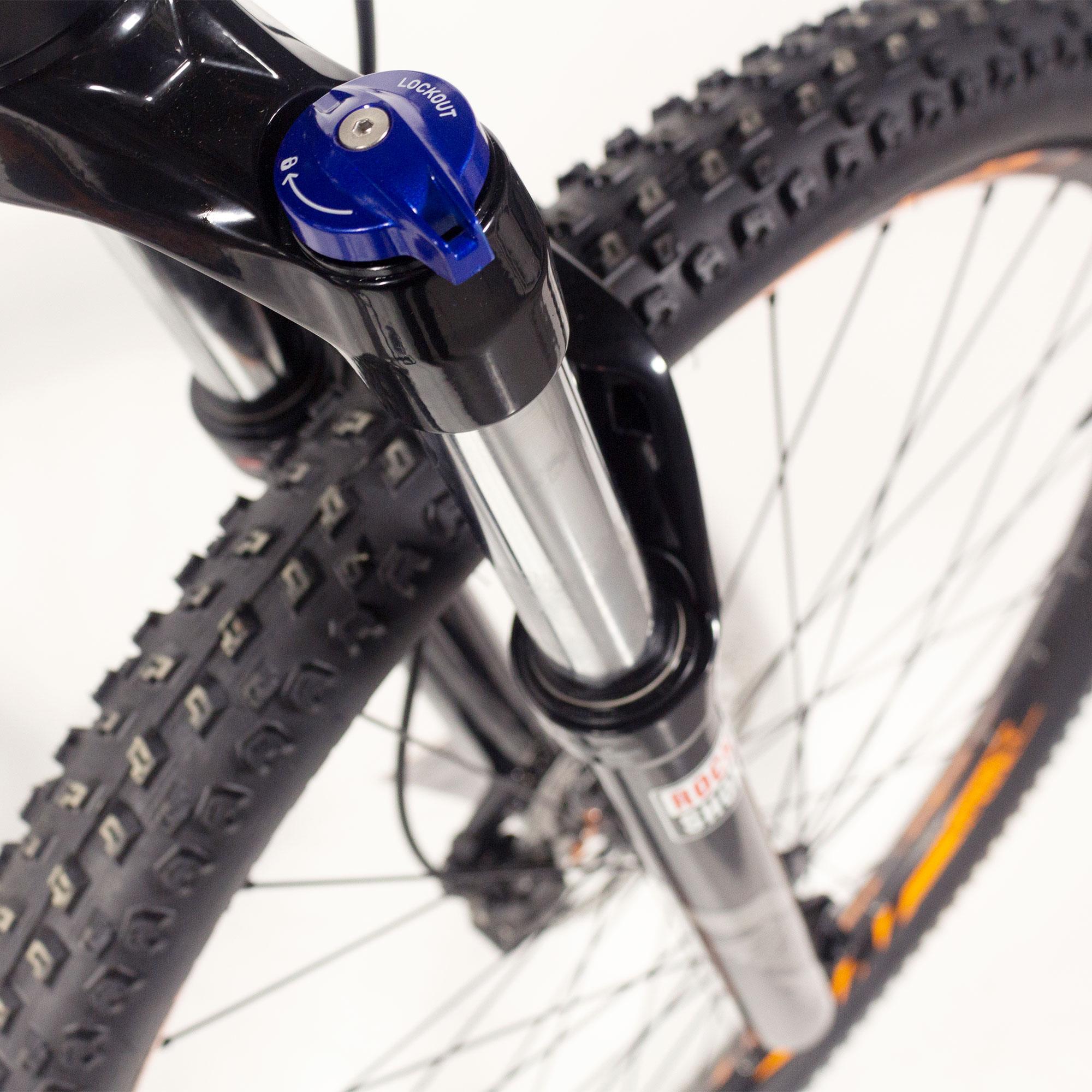 Suspensão para a bike: qual a melhor? 2