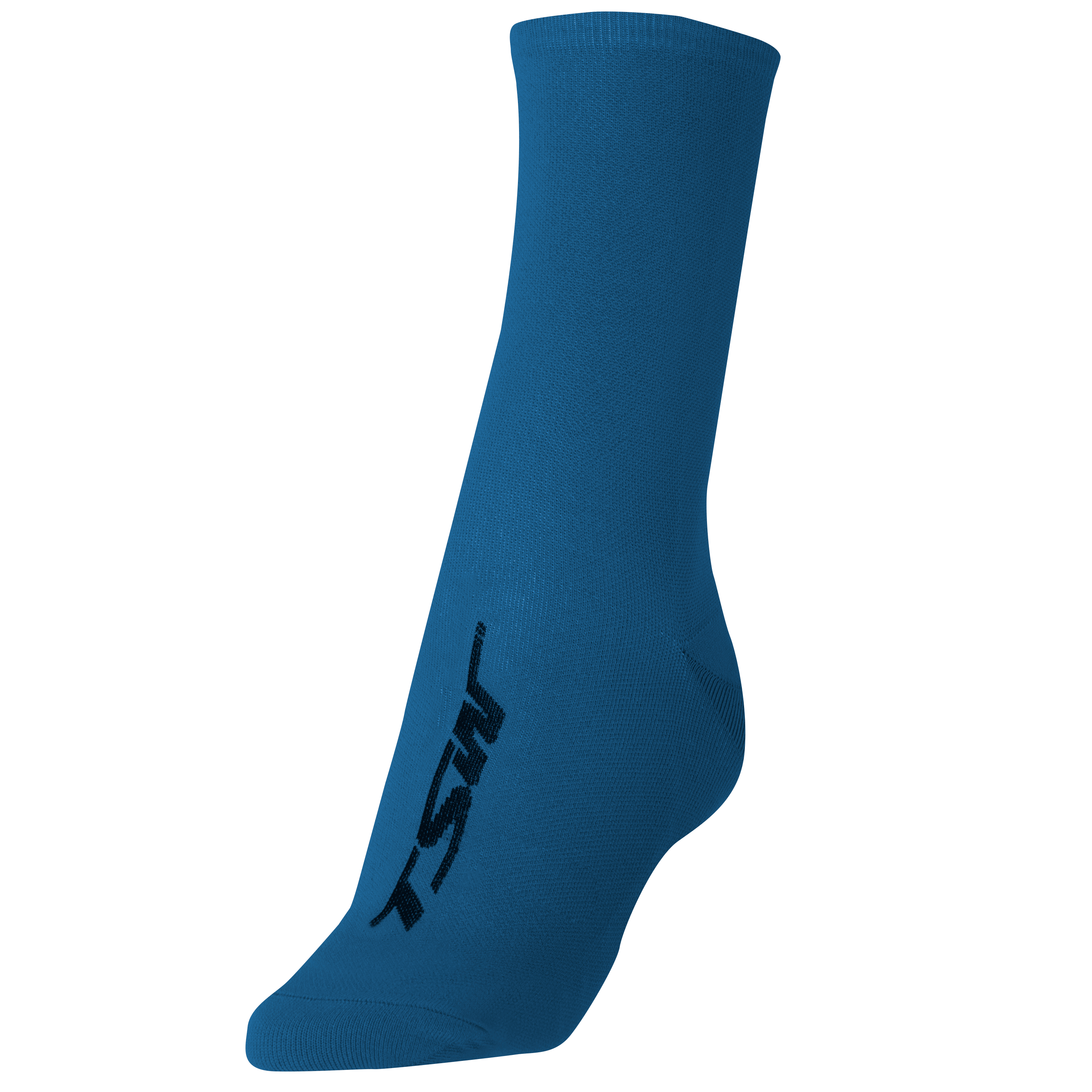 Meias ciclísmo mod. 01 - Azul