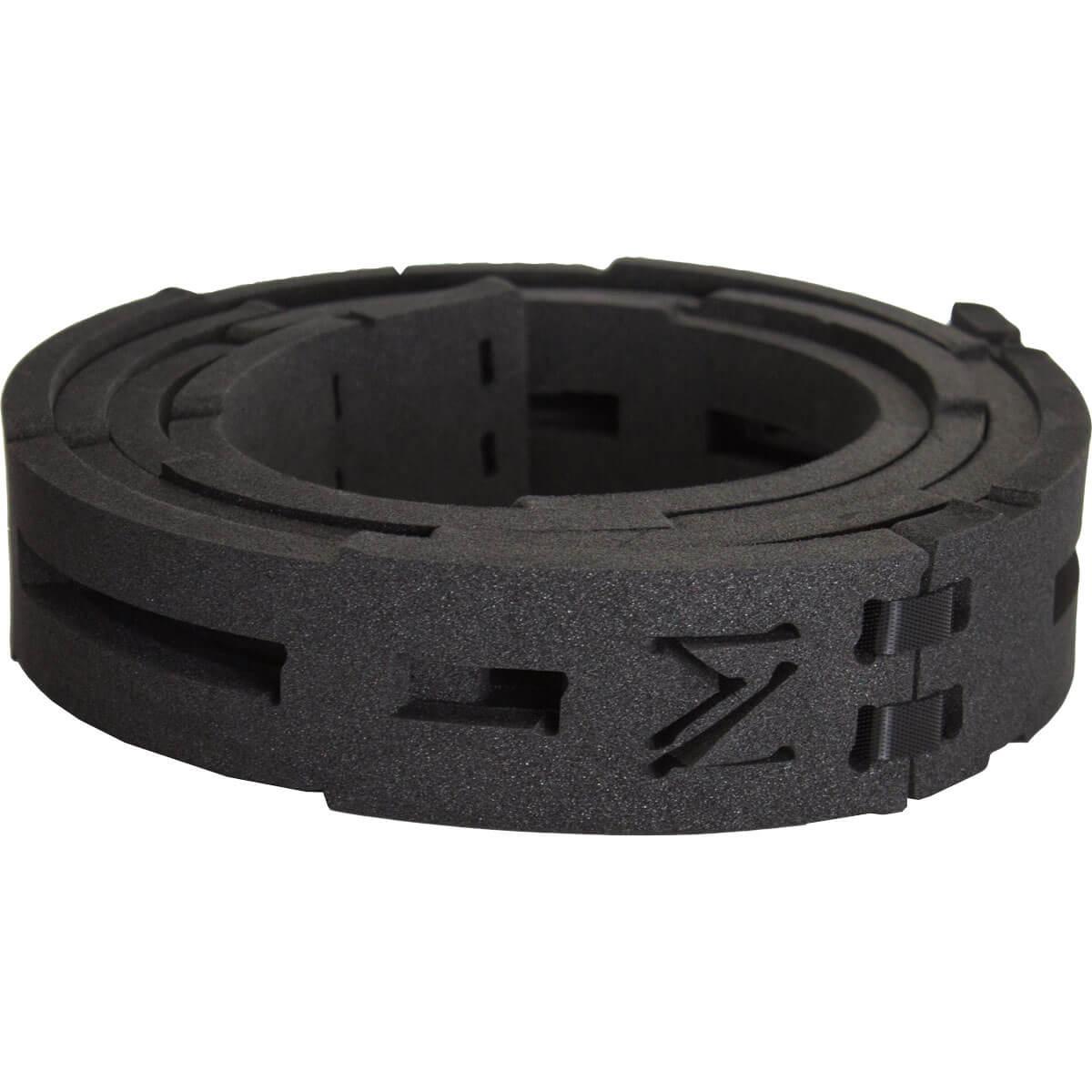 """PROTETOR DE ARO E PNEUS DEFENDER - Pequeno: Aros de 21 até 26 mm, com pneus 2.1"""" até 2.4"""""""