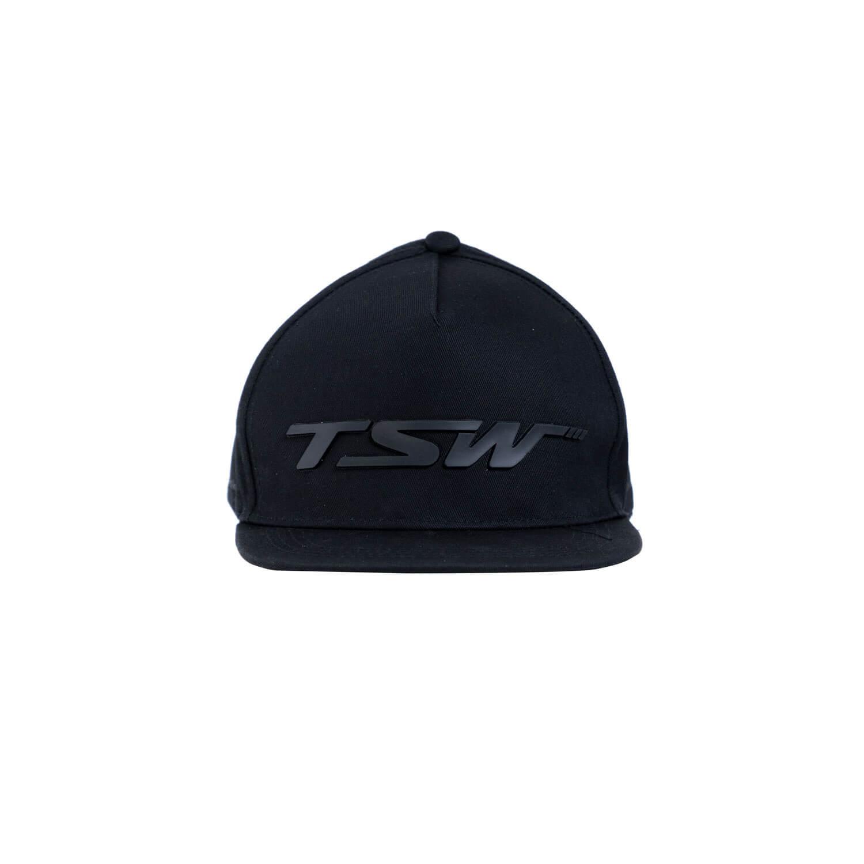 Boné TSW - BLACK HOLLOW 4