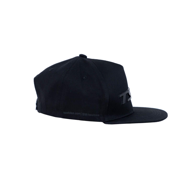 Boné TSW - BLACK HOLLOW 3