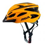 capacete Rava Space new laranja