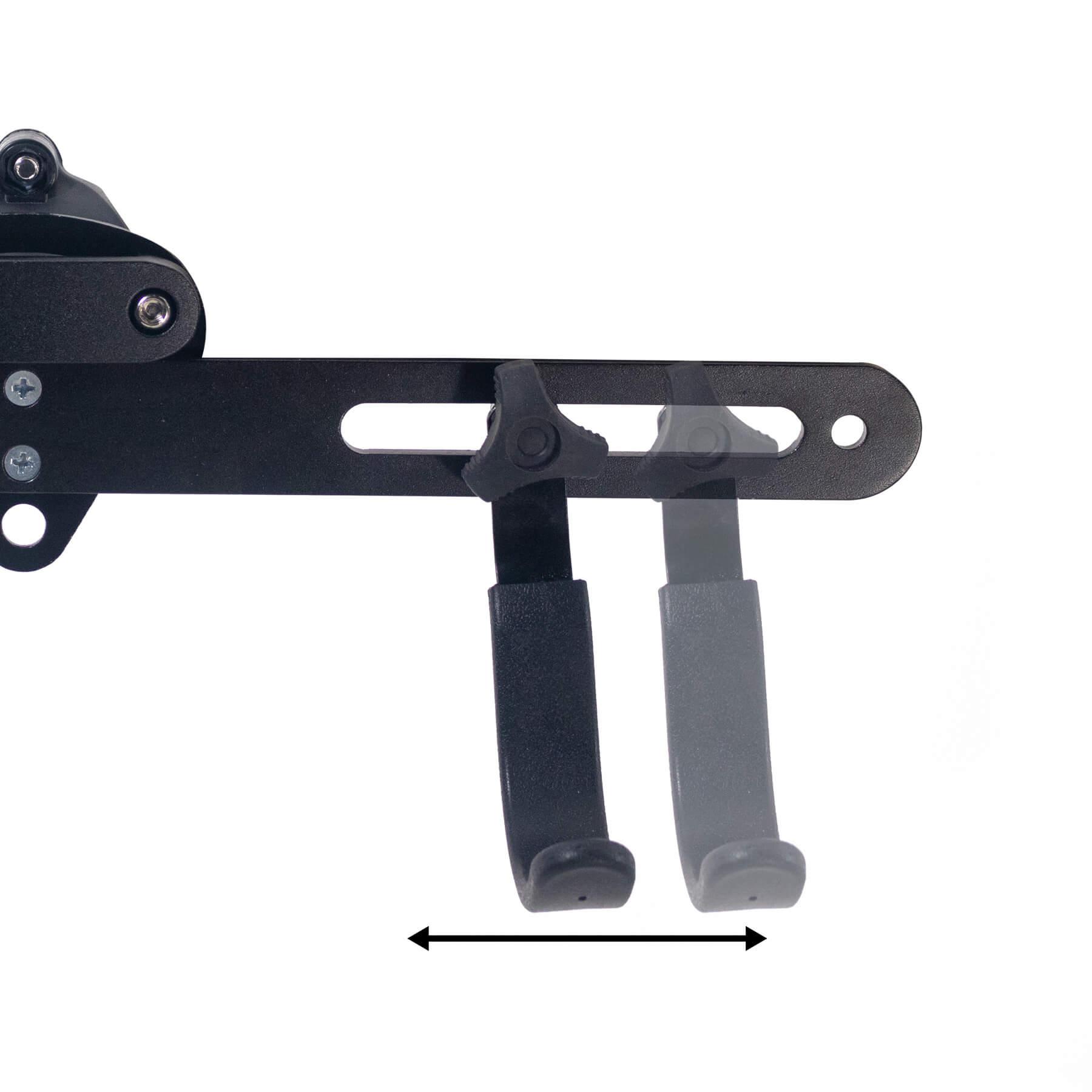 Suporte Expositor para bicicleta (modelo 1) 5