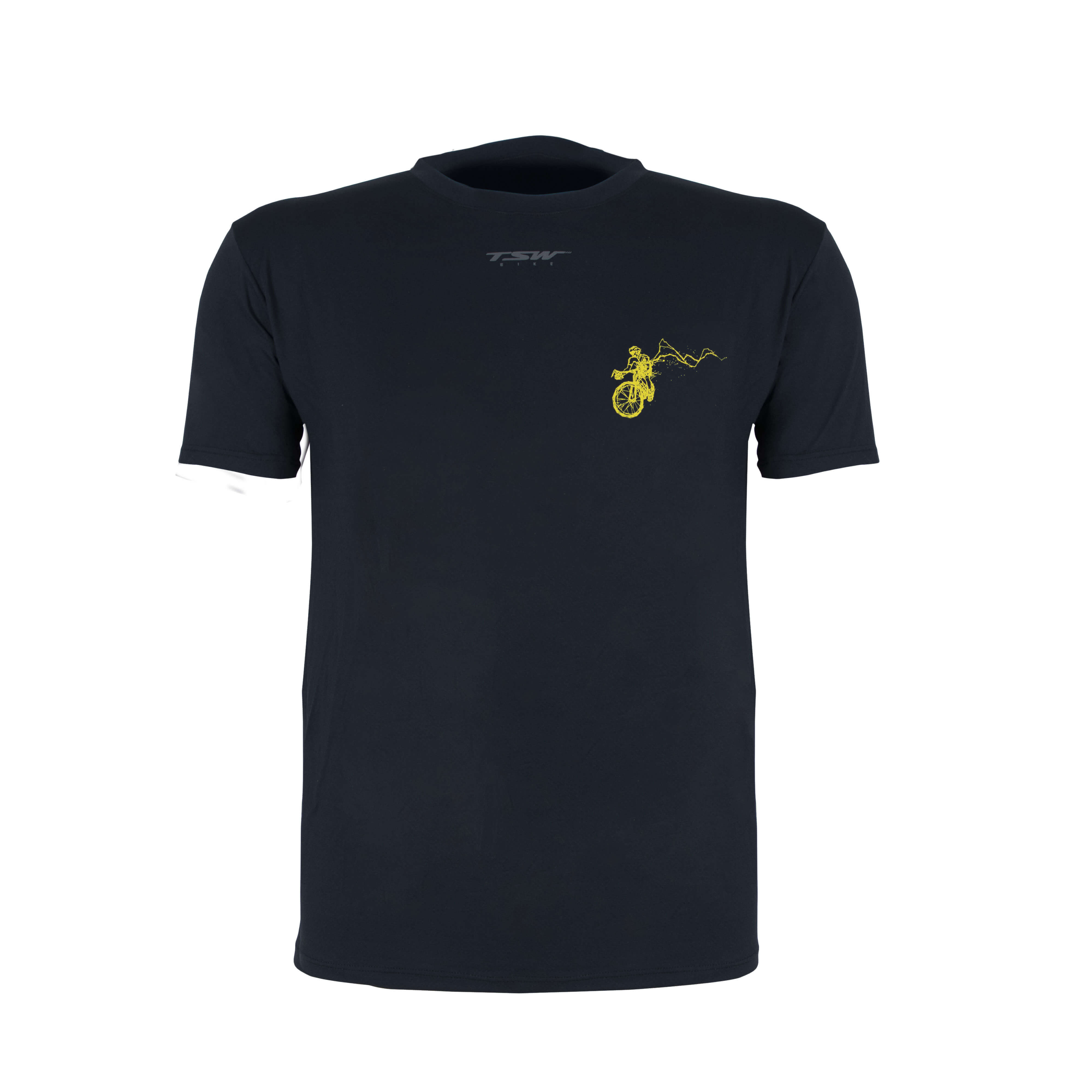 Camisa casual T-Dry TSW | Modelo 01 3