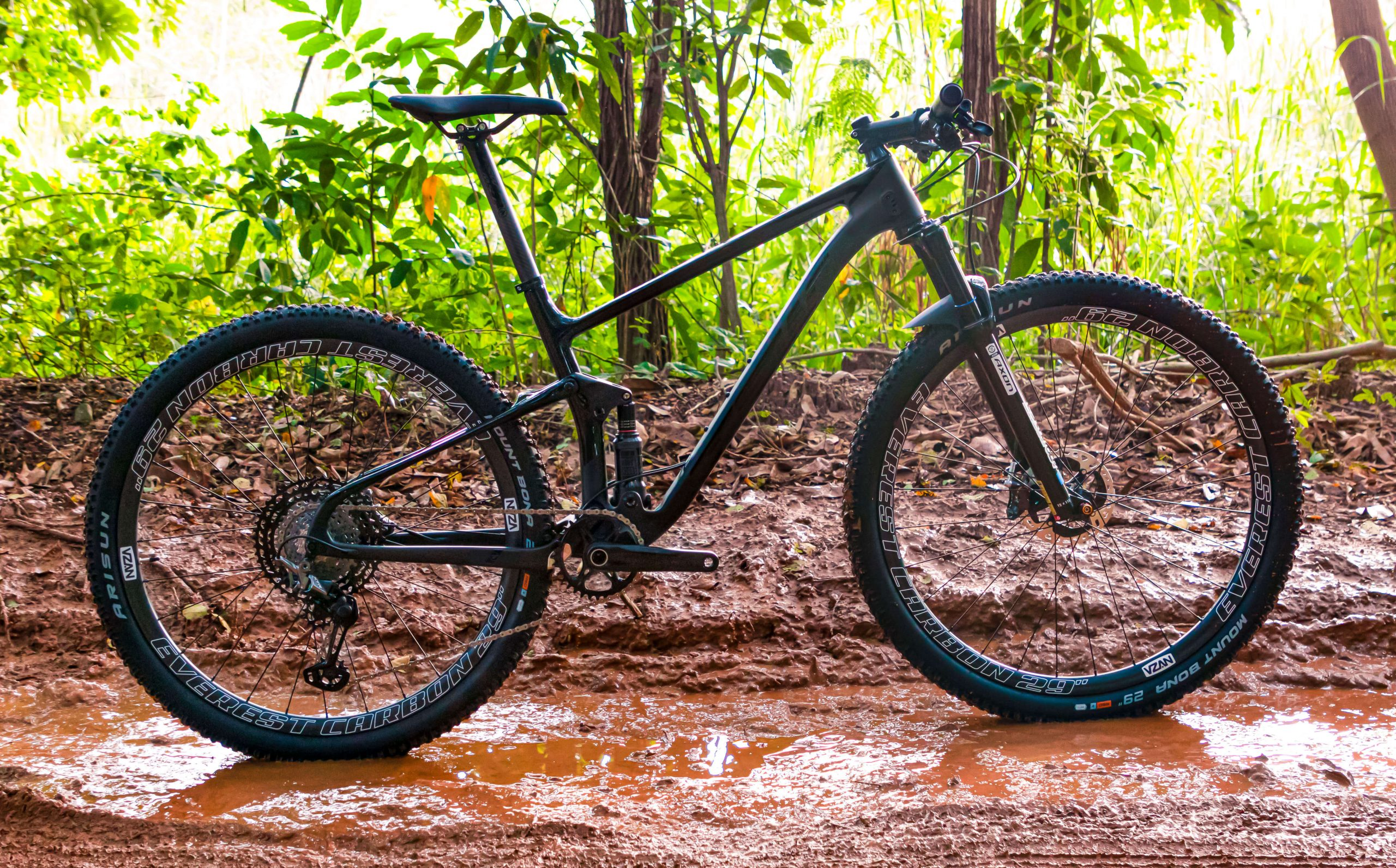 TSW Racing Team e Shimano Brasil | Made for Trails!