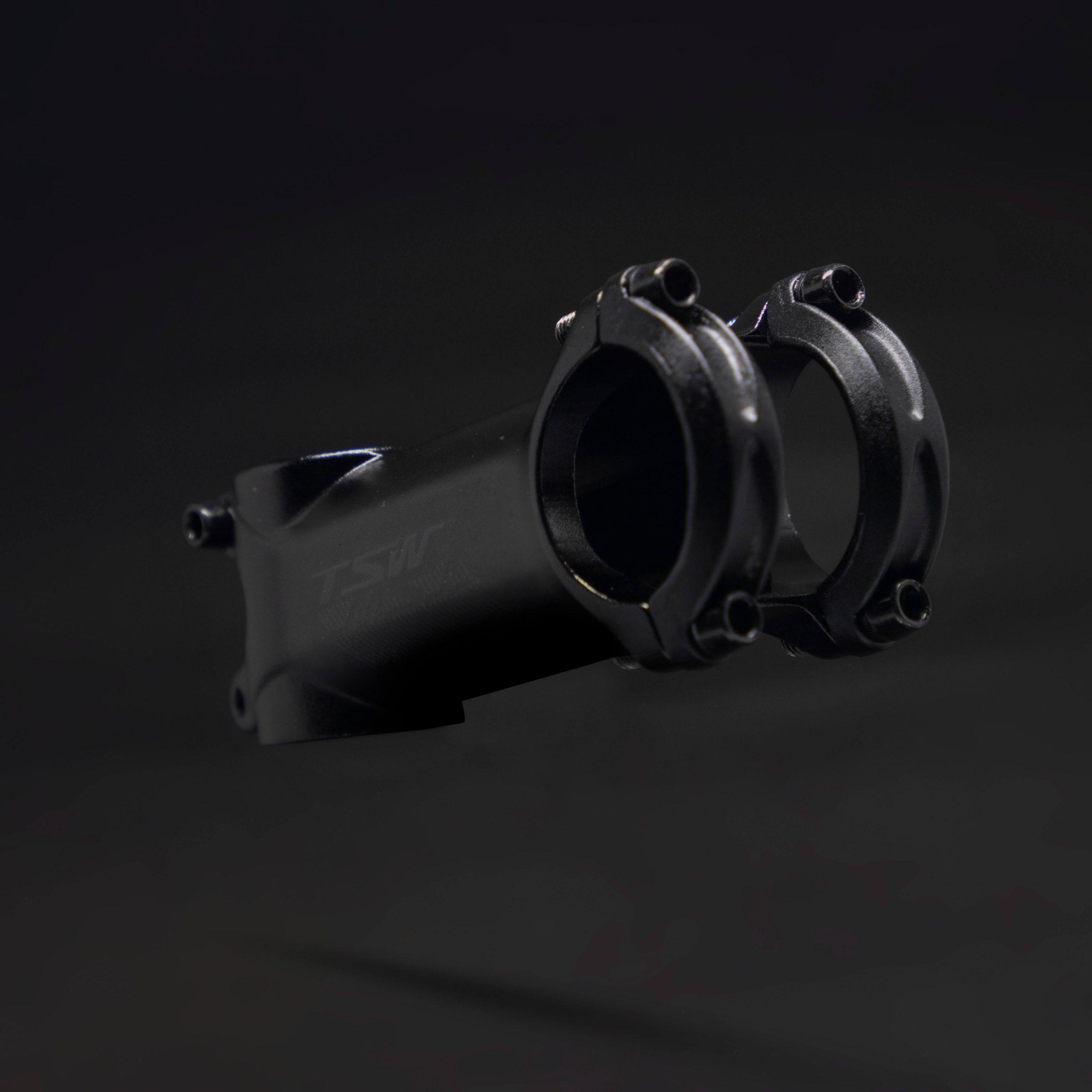 Suporte guidão TSW Black AHEAD 90mm 5