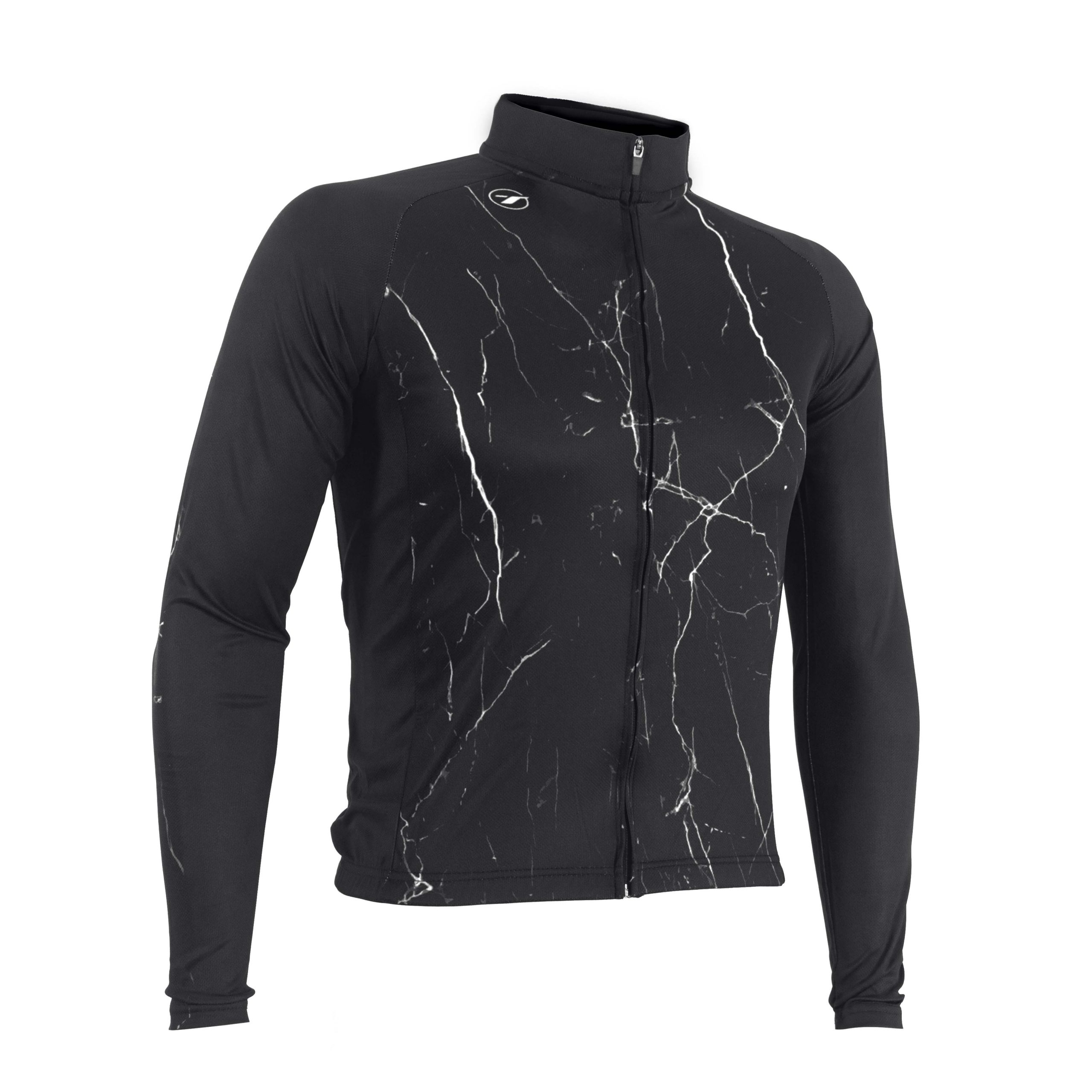 Camisa manga longa para ciclismo STORM | PRO LINE 7