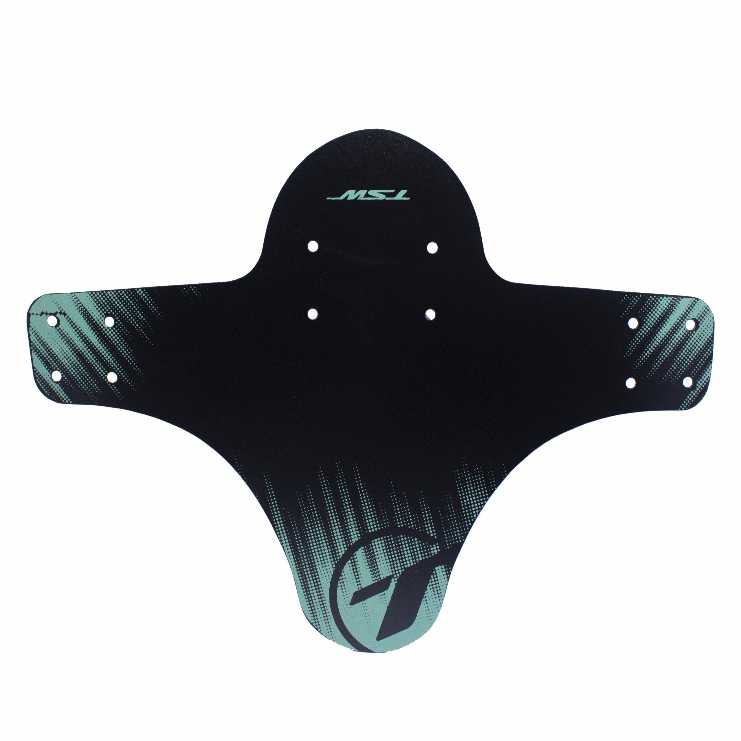 Paralama dianteiro Nylon MTB TSW Modelo 09 3