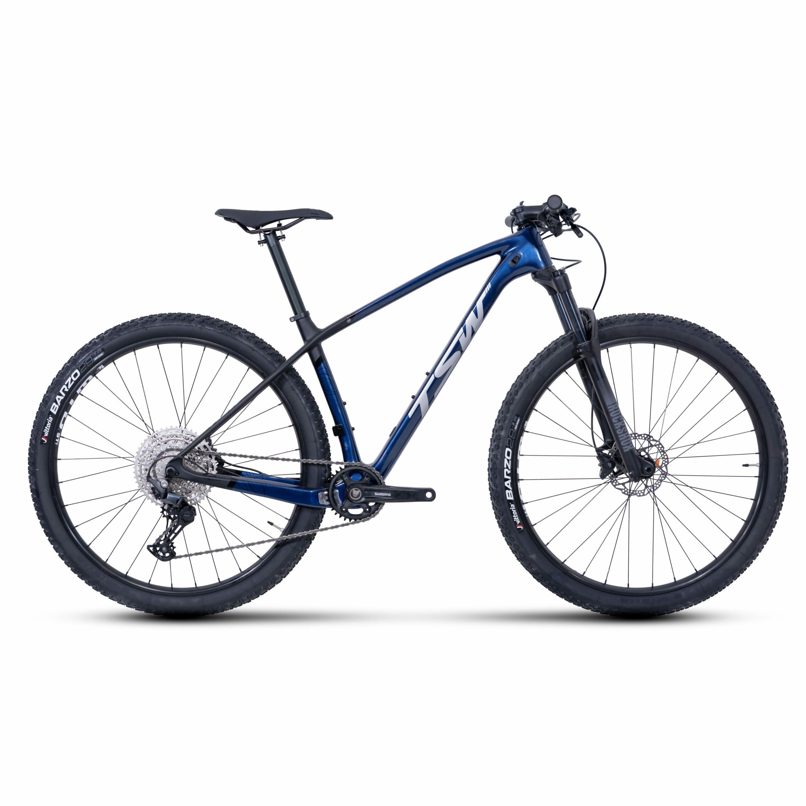 Bicicleta TSW Evo Quest | Starter 5