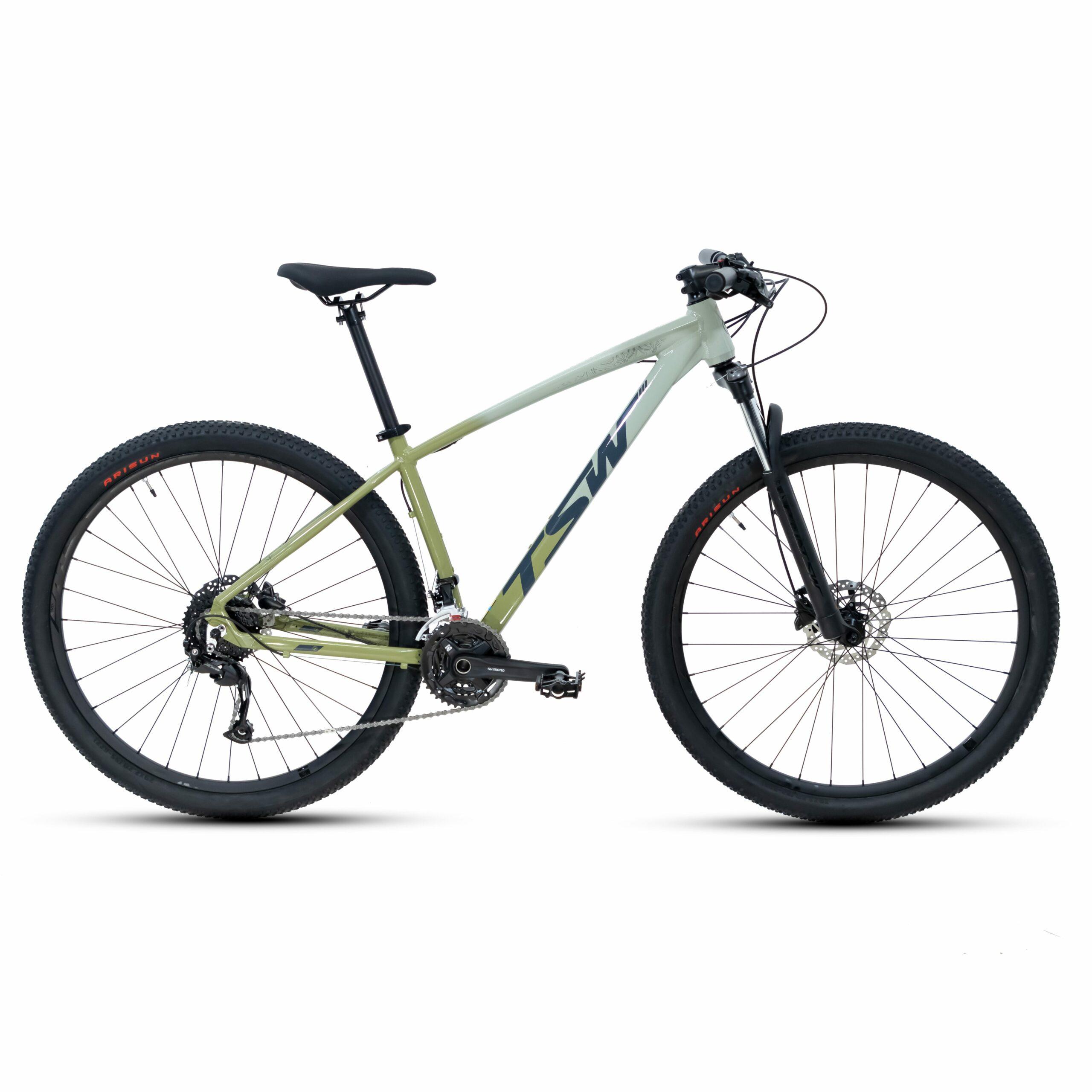 Bicicleta TSW Hunch Plus | 2021/2022 3