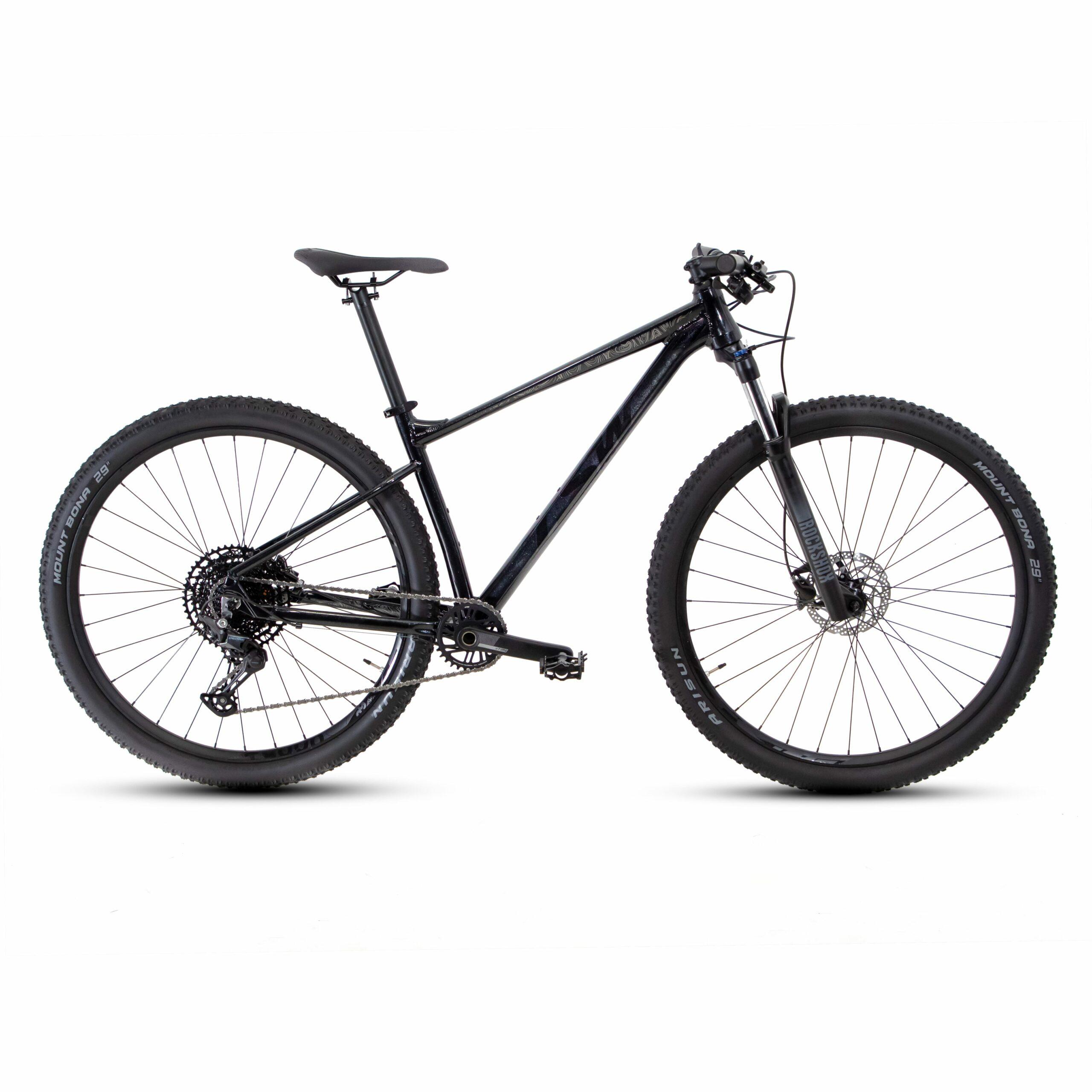 Bicicleta TSW Hurry | RS-12 4