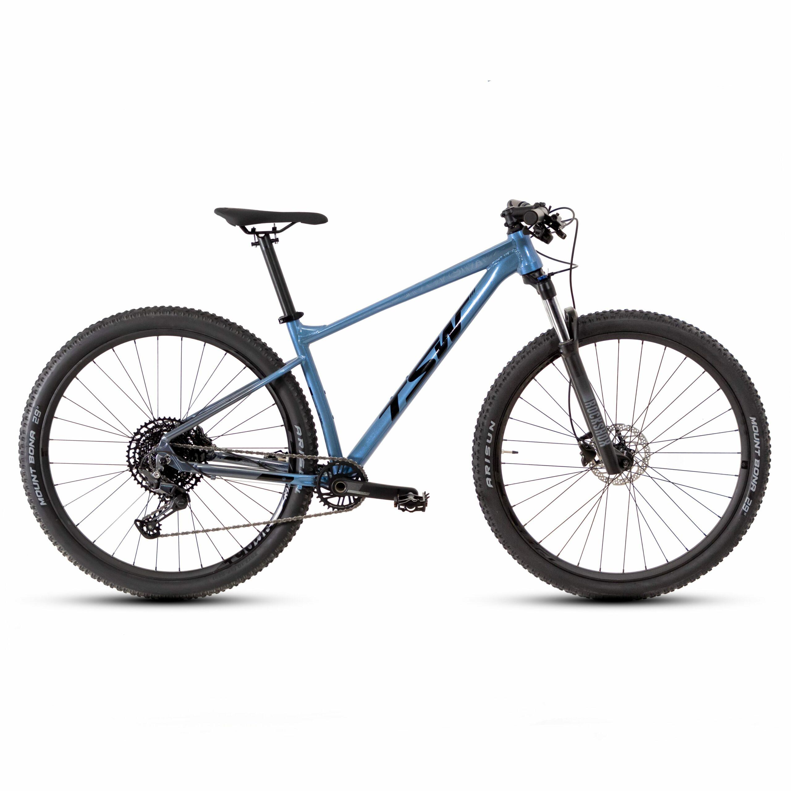 Bicicleta TSW Hurry   RS-12 4