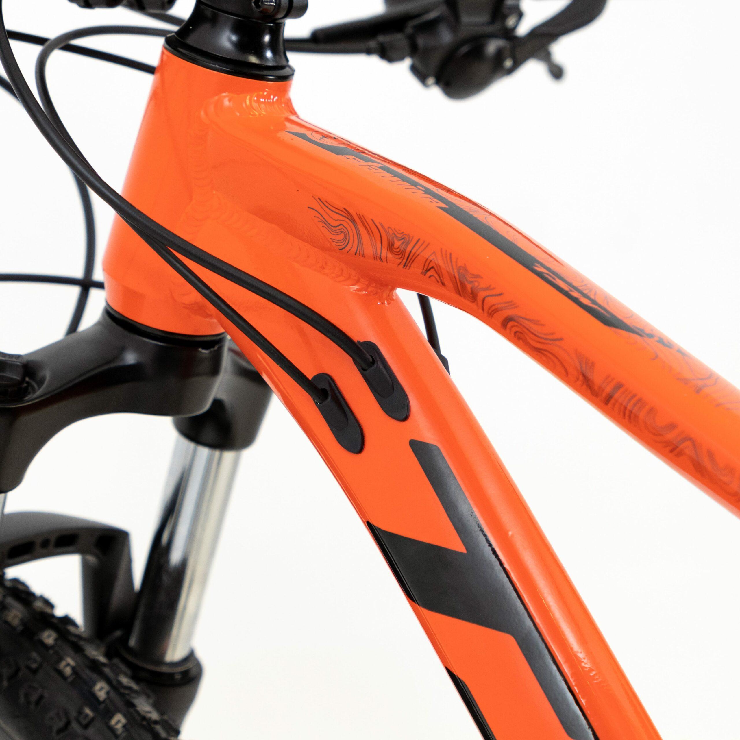 Bicicleta TSW Stamina | 2021/2022