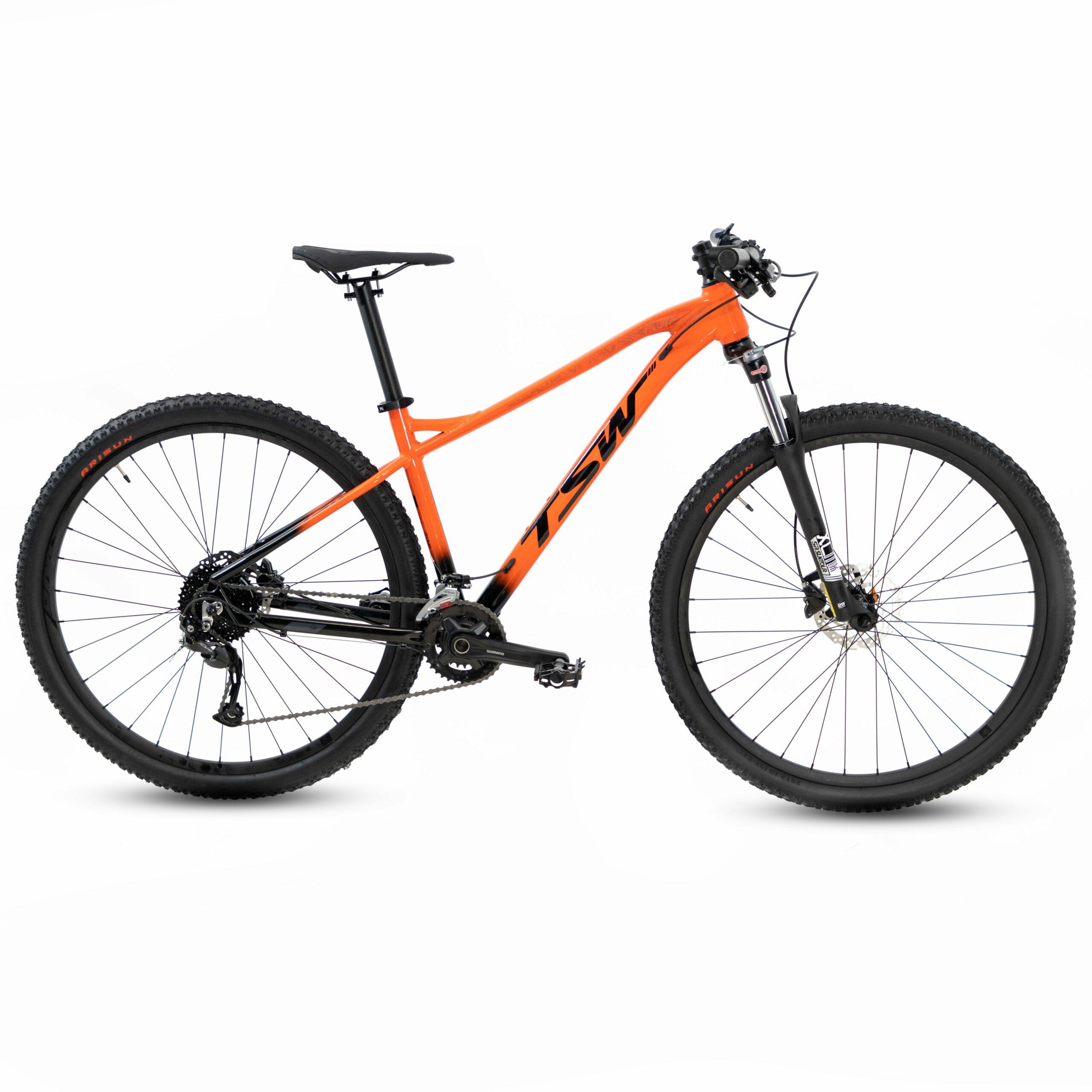 Bicicleta TSW Stamina | 2021/2022 4