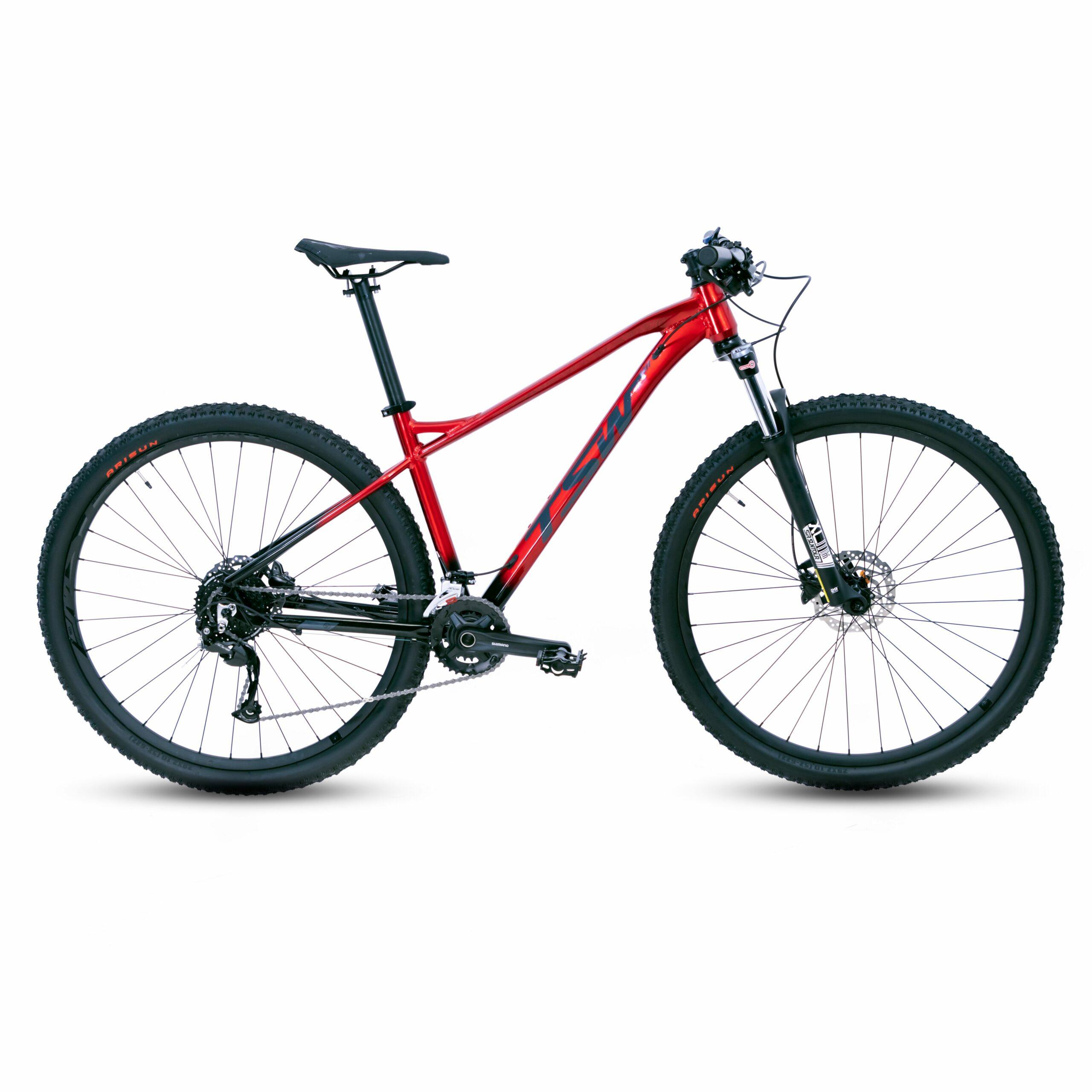 Bicicleta TSW Stamina | 2021/2022 5