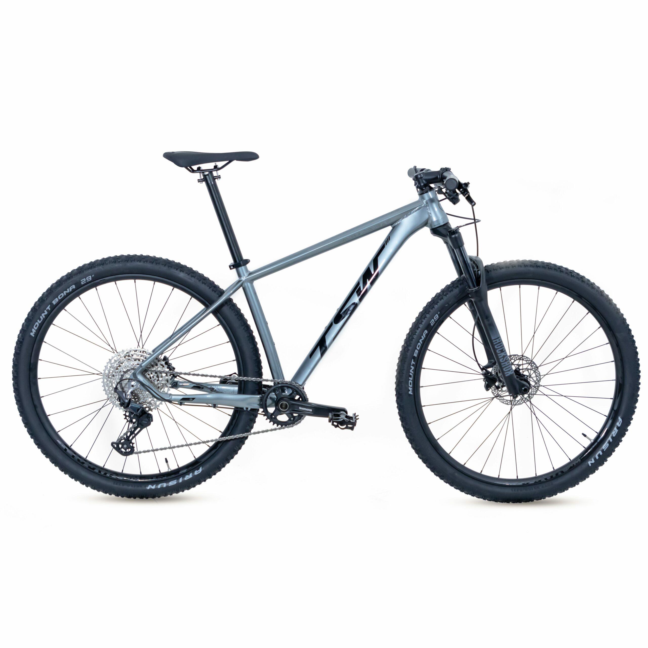 Bicicleta TSW Yukon   SH-12   2021/2022 3