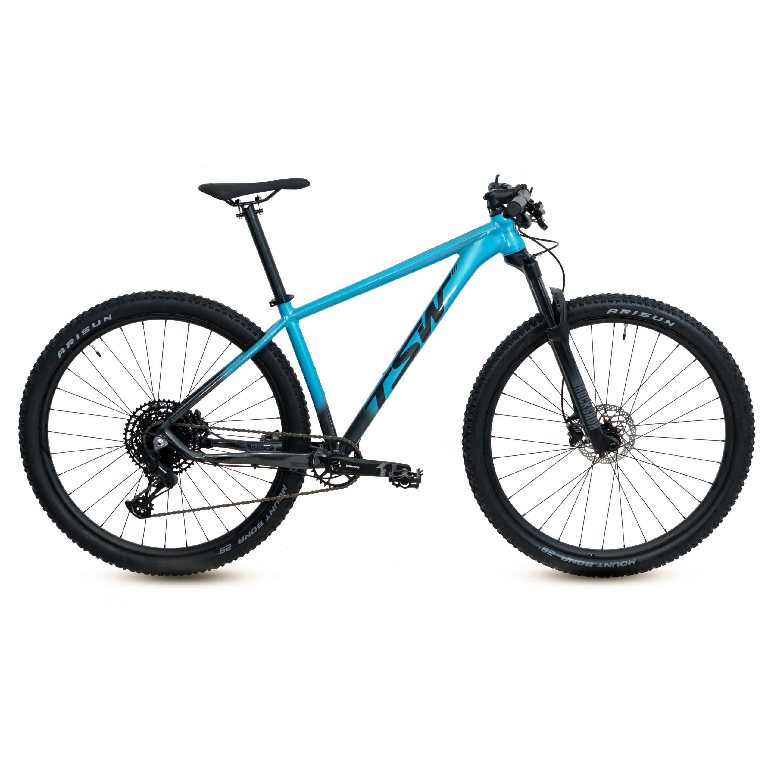 Bicicleta TSW Yukon   SM-12   2021/2022 4