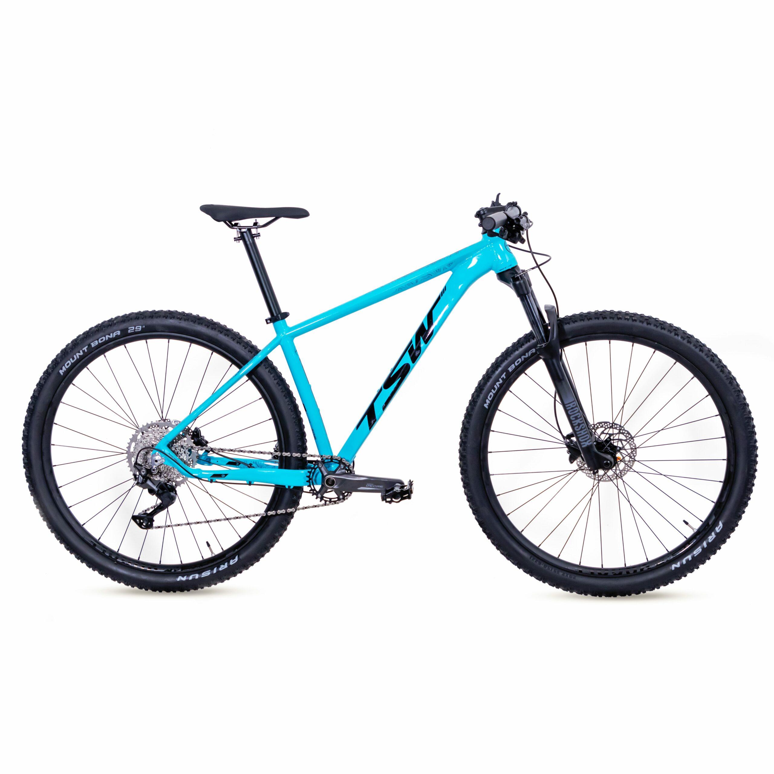 Bicicleta TSW Yukon | SH-10 | 2021/2022 4