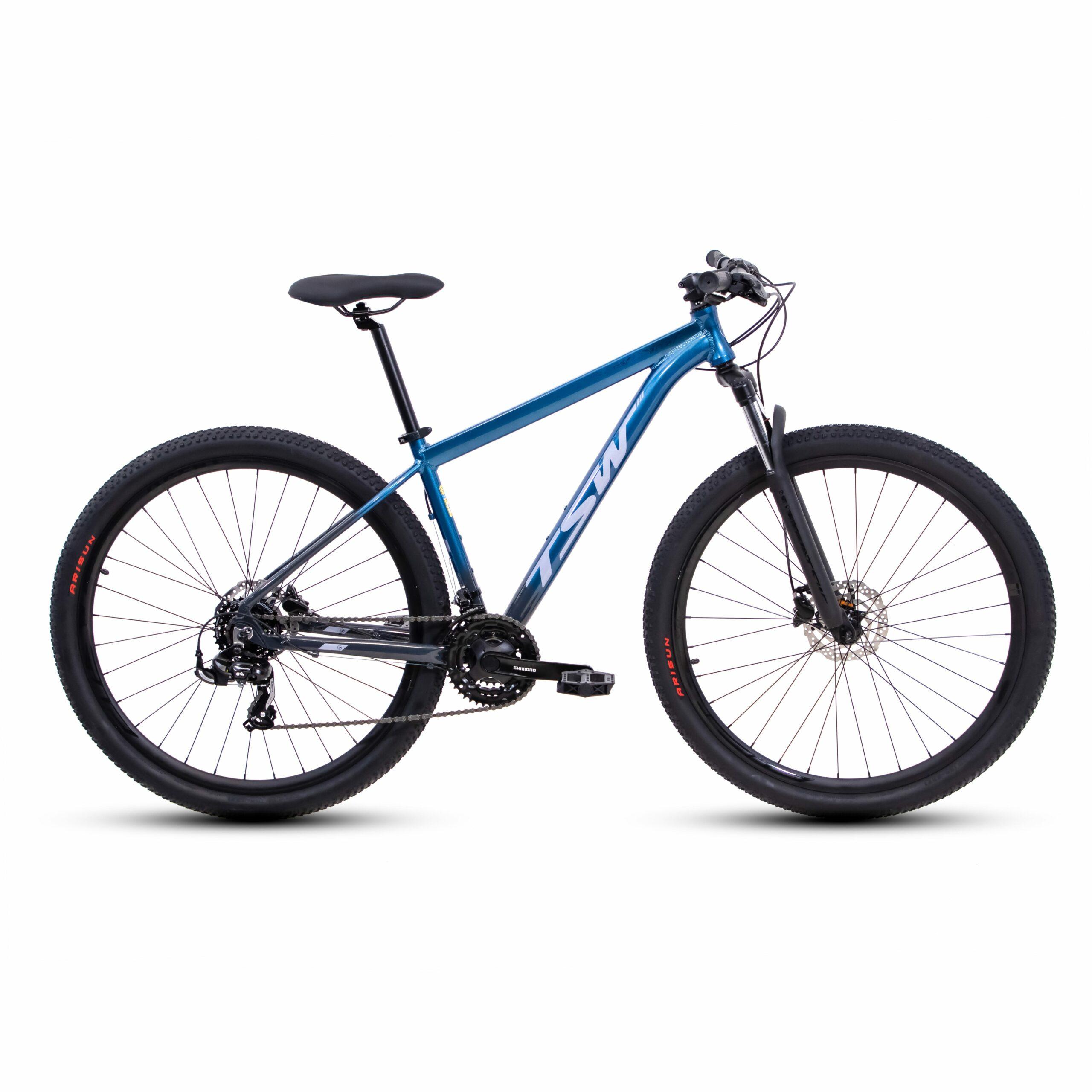 Bicicleta TSW Ride Plus 14