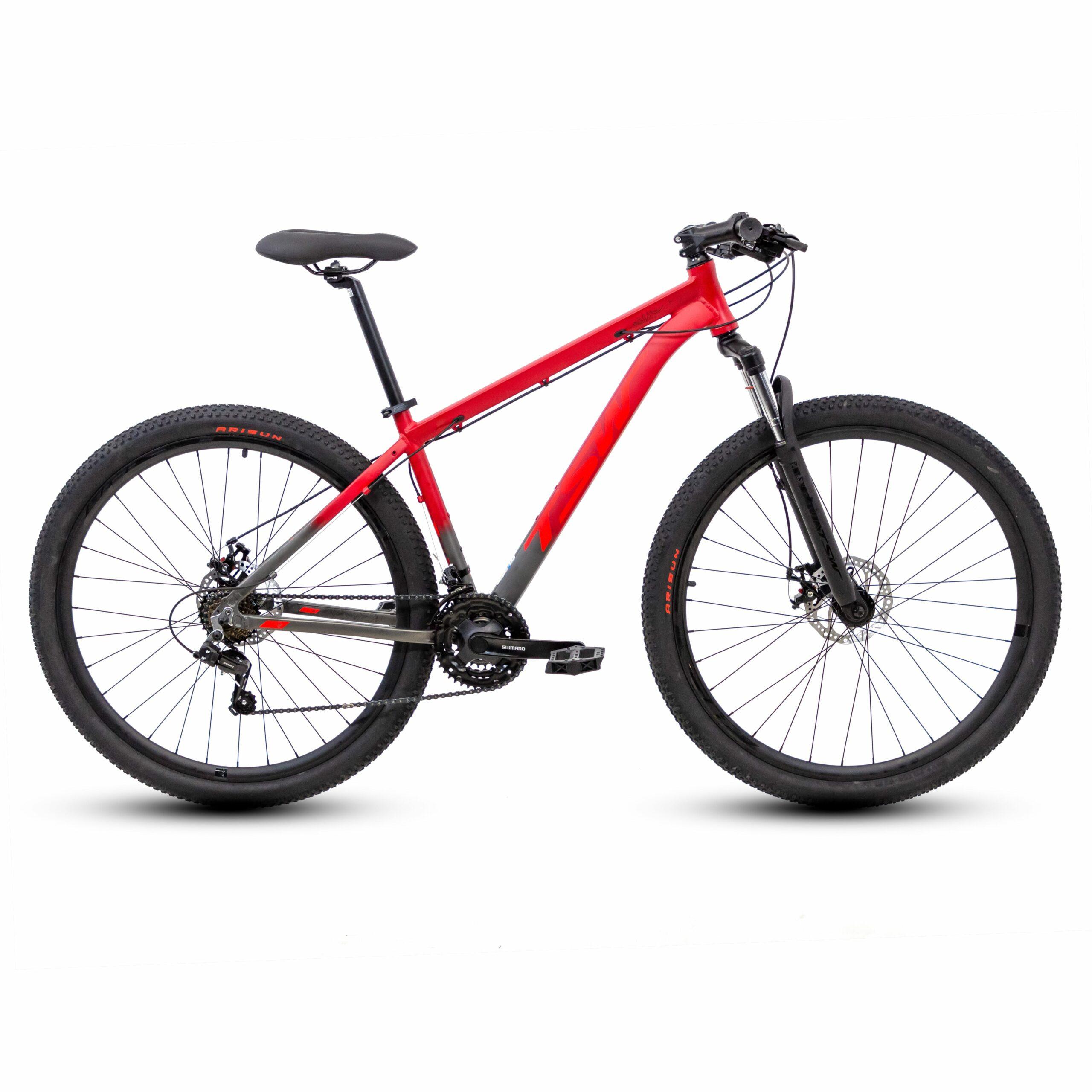 Bicicleta TSW Ride   2021/2022 4