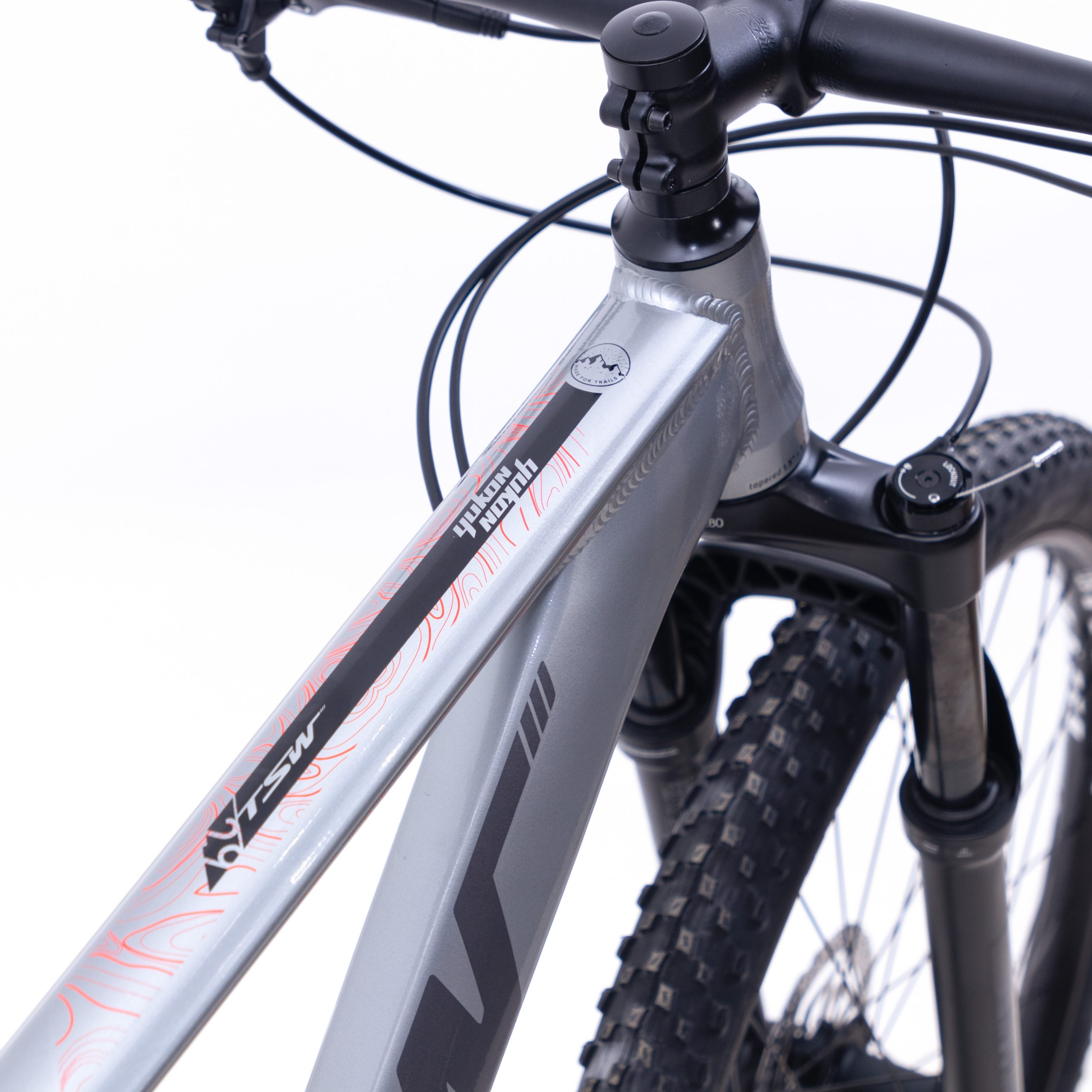 Bicicleta TSW Yukon | GX-SM | 2021/2022 13