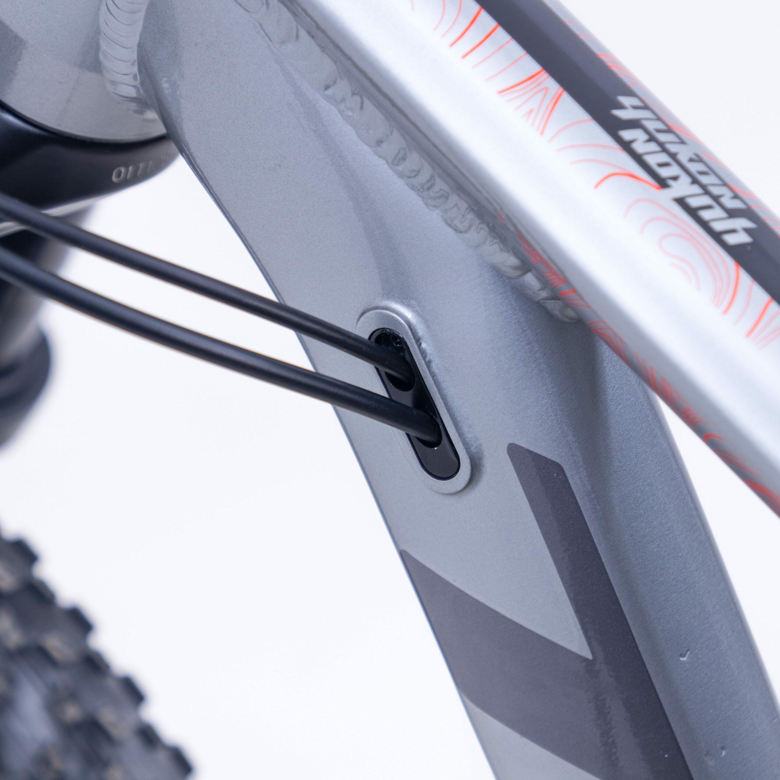 Bicicleta TSW Yukon | GX-SM | 2021/2022 9